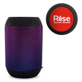 Disco Wireless Speaker/FM Radio-Primary Mark
