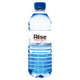 Water Bottle Labels 10/pkg-Primary Mark w/ Tagline