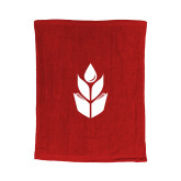 Red Rally Towel-Icon
