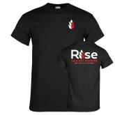 Black T Shirt-Icon