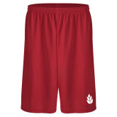 Performance Classic Red 9 Inch Short-Icon