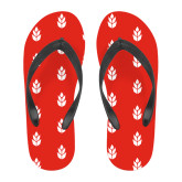Full Color Flip Flops-Icon