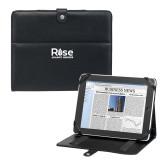 Deluxe Black iPad Stand-Primary Mark