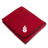 Red Arctic Fleece Blanket-Icon