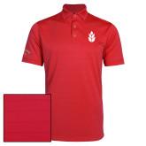 Callaway Opti Vent Red Polo-Icon