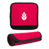 Neoprene Red Luggage Gripper-Icon