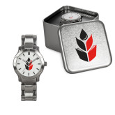 Ladies Stainless Steel Fashion Watch-Icon