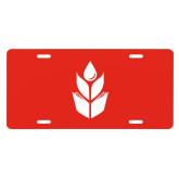 License Plate-Icon