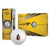 Callaway Warbird Golf Balls 12/pkg-Icon