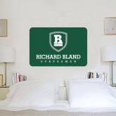 3 ft x 4 ft Fan WallSkinz-Richard Bland Statemen Stacked