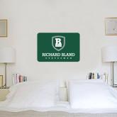 1.5 ft x 2 ft Fan WallSkinz-Richard Bland Statemen Stacked