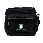 All Sport Black Cooler-Richard Bland Statemen Stacked