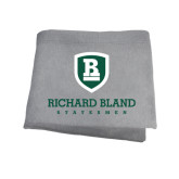 Grey Sweatshirt Blanket-Richard Bland Statemen Stacked