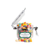 Jelly Belly Small Round Canister-Richard Bland Statemen Stacked