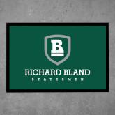 Full Color Indoor Floor Mat-Richard Bland Statemen Stacked