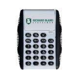 White Flip Cover Calculator-Richard Bland Statemen Flat