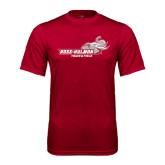 Syntrel Performance Cardinal Tee-Track & Field