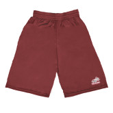 Performance Classic Cardinal 9 Inch Short-Official Logo