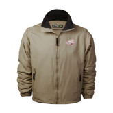 Khaki Survivor Jacket-Rosie