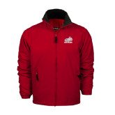 Cardinal Survivor Jacket-Rosie with Rose-Hulman