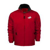 Cardinal Survivor Jacket-Rosie