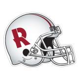 Football Helmet Magnet-R