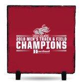 Photo Slate-Mens Track and Field Champions