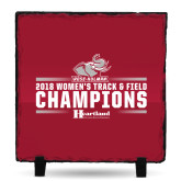 Photo Slate-Womens Track and Field Champions