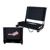Stadium Chair Black-Mom