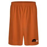 Performance Classic Orange 9 Inch Short-Primary Mark