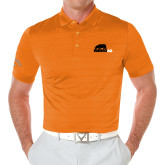 Callaway Opti Vent Orange Polo-Primary Mark