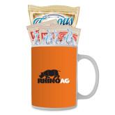 Cookies N Cocoa Gift Mug-Primary Mark