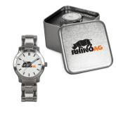 Ladies Stainless Steel Fashion Watch-Primary Mark