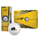 Callaway Warbird Golf Balls 12/pkg-Primary Mark