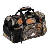 High Sierra Switchblade Kings Camo Duffel-Primary Mark