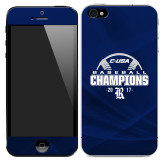 iPhone 5/5s/SE Skin-Conference USA Baseball Champions