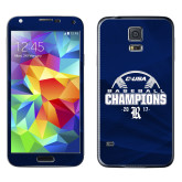 Galaxy S5 Skin-Conference USA Baseball Champions