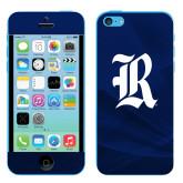 iPhone 5c Skin-R