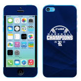 iPhone 5c Skin-Conference USA Baseball Champions