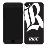 iPhone 7 Skin-Rice Logo Phone Design