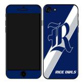 iPhone 7 Skin-Rice Stripes Phone Design