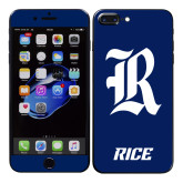 iPhone 7 Plus Skin-Rice Phone Design