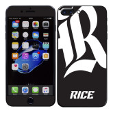 iPhone 7/8 Plus Skin-Rice Logo Phone Design