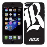 iPhone 7 Plus Skin-Rice Logo Phone Design