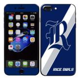 iPhone 7 Plus Skin-Rice Stripes Phone Design