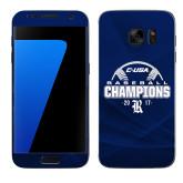 Samsung Galaxy S7 Skin-Conference USA Baseball Champions