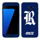 Samsung Galaxy S7 Skin-Rice Phone Design
