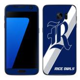 Samsung Galaxy S7 Skin-Rice Stripes Phone Design