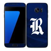 Samsung Galaxy S7 Edge Skin-R