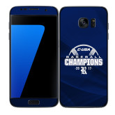 Samsung Galaxy S7 Edge Skin-Conference USA Baseball Champions
